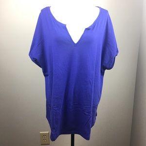 Lane Bryant T shirt